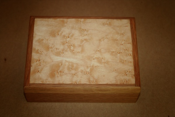 Card Box No.1