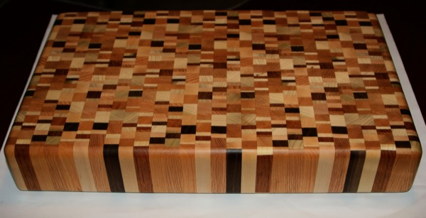 Cutting board No.2