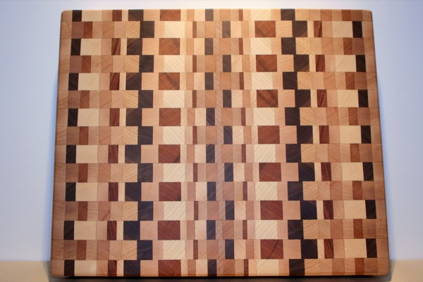 Cutting board No.5