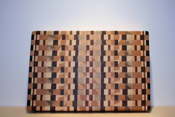 Cutting board No.7