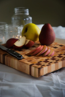 Cutting board No.6