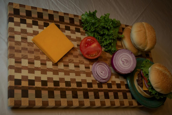 Cutting board No.8